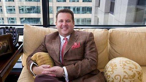 Steven Lippman, Scott Rothstein Partner, Charged in Scheme
