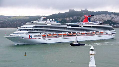 Cruise Lines In The Dock As Teenage Girl Seeks Legal Justice For Outraged Modesty