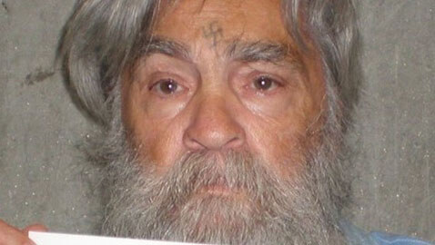 Manson's Parole Petition Rejected for the 12th Time