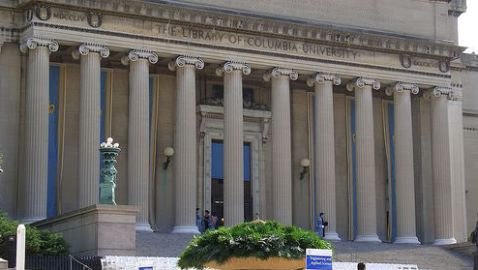 Graduates from Columbia Law Rank 1st in the Country for Jobs