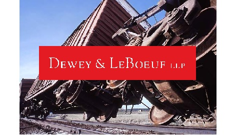 Dewey & LeBoeuf Struggling to Stay Afloat