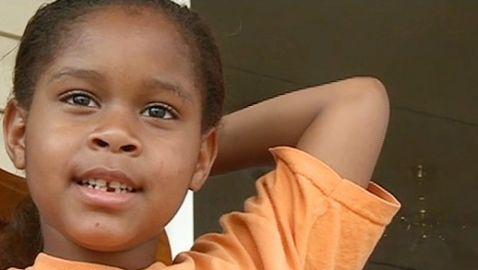 Georgia Elementary School Student Arrested