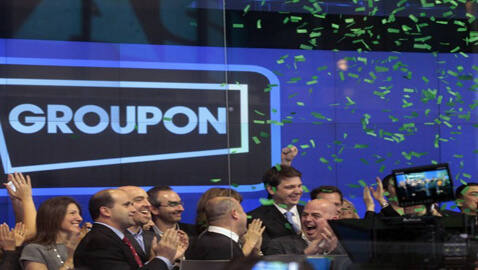 Groupon Worries Keeps Grouping: SEC Launches Probe, Shareholder Files Class Action