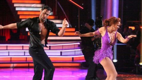 Melissa Gilbert Taken to Hospital After Dance on 'DWTS'