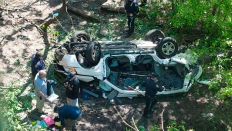 Seven Killed in Bronx Zoo Vehicle Plunge
