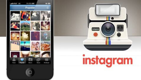 Facebook Purchases Instagram
