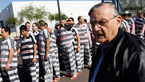 Court Rules Maricopa County Sheriff's Office Violated Constitutional Rights