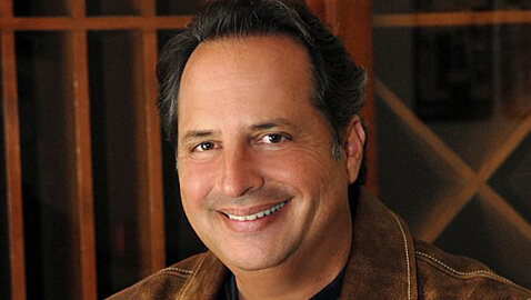 "Jon Lovitz Calls Obama a ""F***ing A**hole"" in His Praise"