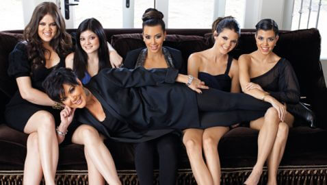 Kardashians Renewed on E! for Three More Years