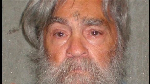 New Pictures of Manson Released in Time for his 12th Parole Hearing