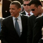 President Obama Comments on Secret Service Allegations