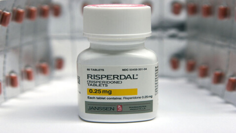 Jury Finds Johnson & Johnson Misled Consumers on Risperdal
