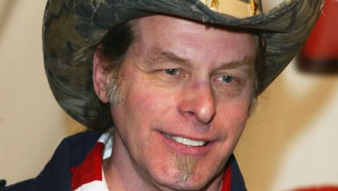 Ted Nugent Upset Concert Canceled