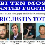 Pedophile the Latest to Make FBIs Ten Most Wanted