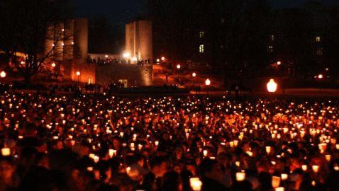Five-Year Anniversary of Virginia Tech Massacre