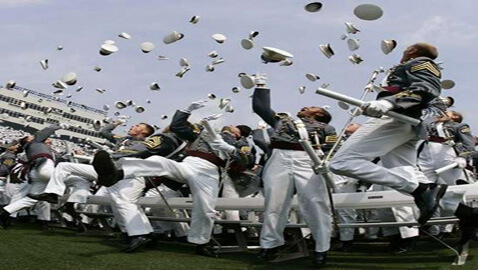 Women Raped at U.S. Military Academies File Lawsuit