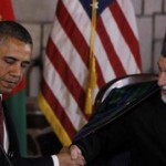 Surprise Visit to Afghanistan from President Barack Obama