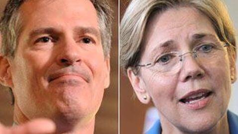 Senator Scott Brown Demands Answers from Elizabeth Warren