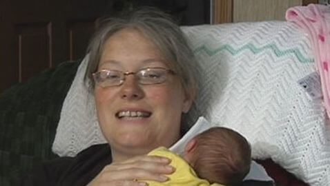 Woman from Tennessee Gives Birth Not Knowing She was Pregnant