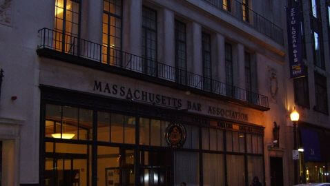 Massachusetts Bar Task Force Releases Report