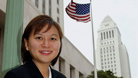 Senate Approves Jacqueline H. Nguyen for 9th Circuit Court