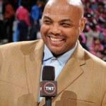 Charles Barkley Talks Politics During TNT Telecast of NBA Playoff Game
