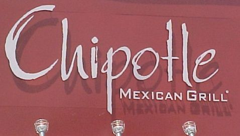 Chipotle Hit with E. Coli Lawsuit