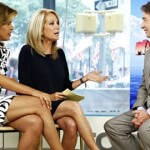 Kathie Lee Gifford Asks Martin Short about Deceased Wife