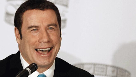 Second Travolta Lawsuit to be Settled Out of Court