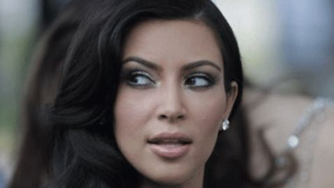Kim Kardashian Plays at Being Peacemaker in the Gaza-Israel Conflict