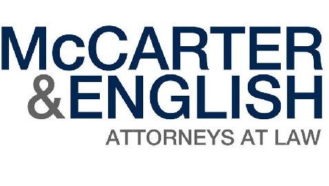 McCarter & English Take on Tax Guru in Their Newark Office