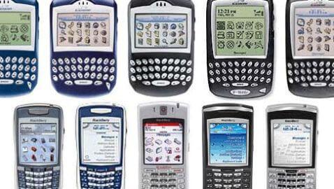 One Million BlackBerry 10 Phones Sold in Fourth Quarter