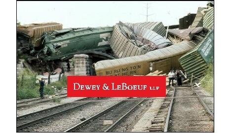 Dewey Dodged a $3 Billion Bullet