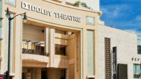 Dolby Theater, Hollywood, will Host Oscars for the Next 20 Years