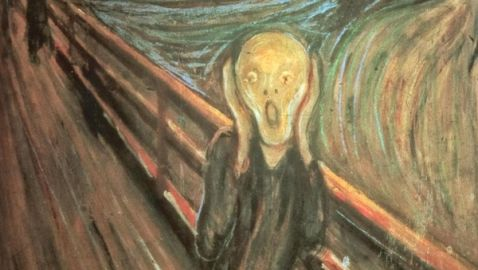 'The Scream' Sells for $119.9 Million at Sotheby's