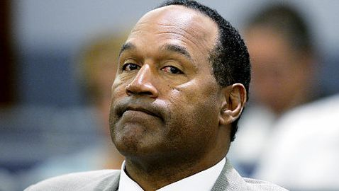 New Lawyer for O.J. Simpson Asks for New Trial