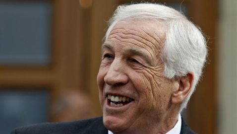 Penn State University Knew about Sandusky but Concealed his Sex Abuses