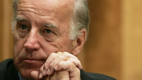 Joe Biden's Gun Violence Group Meeting All Week