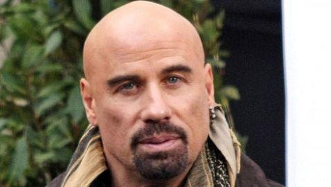 Second Unidentified Man Accuses Travolta of Sexual Assault