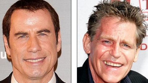 Fiance for Jeff Conaway Claims John Travolta Tried to Perform Oral Sex on Him