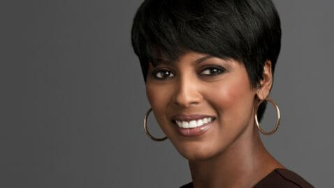 Tim Carney Verbally Attacked by Tamron Hall on MSNBC
