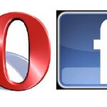 Facebook Gestures a Purchase of Opera and Inspires their Stock To Jump 26 Percent