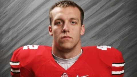 Undrafted Rookie Turns Down NFL for Law School