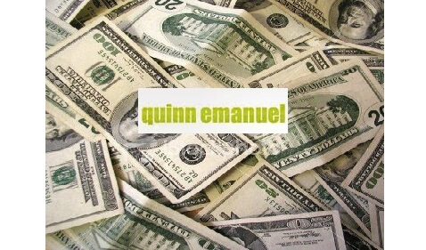 Quinn Emanuel One-Ups Sullivan Bonuses