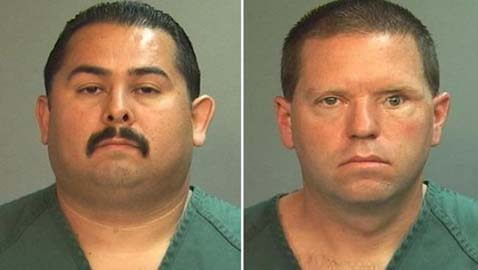 Orange County Policemen Face Murder Trial for Killing on Duty