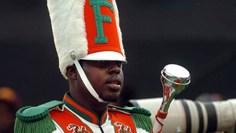 "Charges Being Brought over FAMU Drum Major's Death by ""Hazing"""