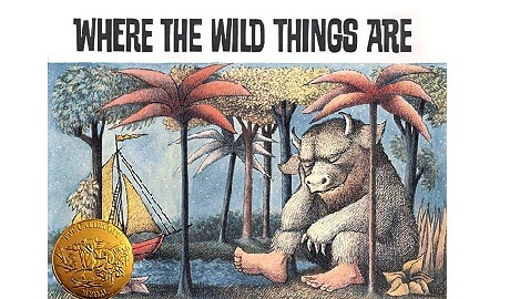 """Where the Wild Things"" Author Sendak Passes"
