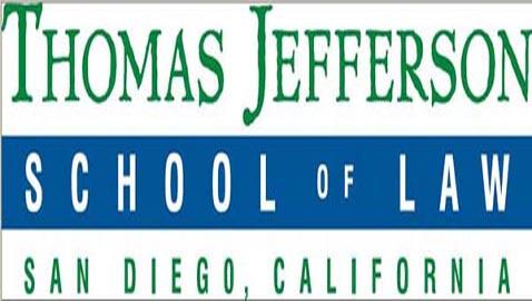 thomas jefferson school of law, law school news, san diego