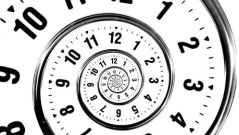 Seattle Attorney Talks of Time Travel When a Child