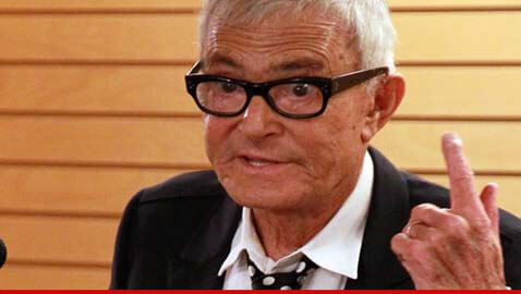 Vidal Sassoon Dead at 84, Fashion World Mourns